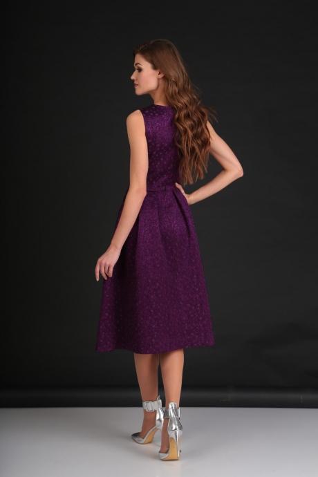 VIOLA STYLE 0807 фиолетовый