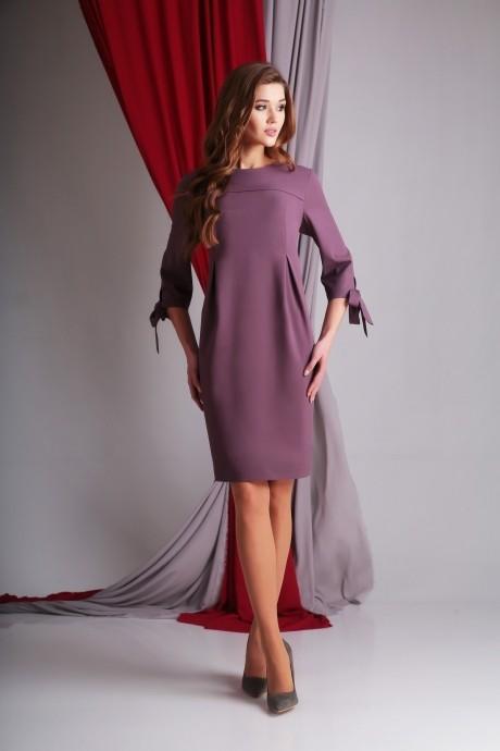 Вечерние платья AXXA 55027
