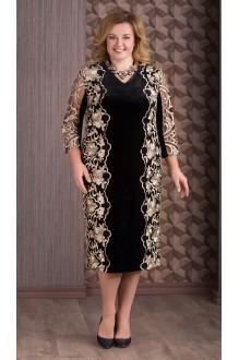 Aira Style 655 черный+золото