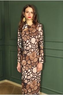 Повседневные платья МиА-Мода 954 -5 фото 2