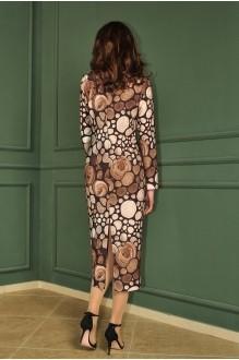 Повседневные платья МиА-Мода 954 -5 фото 3