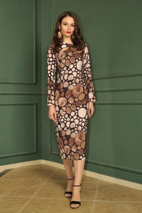 Повседневные платья МиА-Мода 954 -5