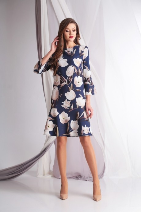 Вечерние платья AXXA 55031