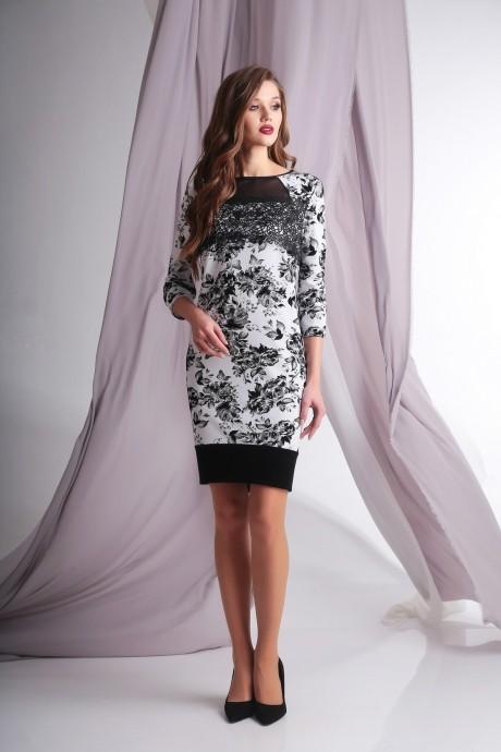Повседневные платья AXXA 55028