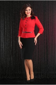 Мода-Юрс 1763 красный