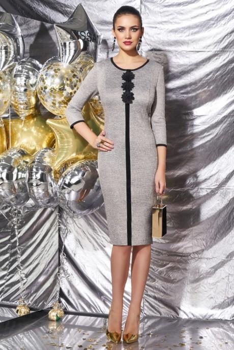 Вечерние платья Lissana 3553