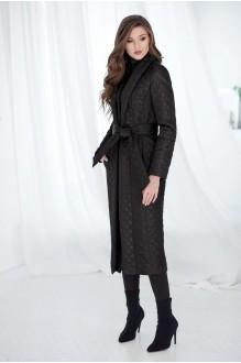 Пальто Juanta 5122 чёрный фото 1