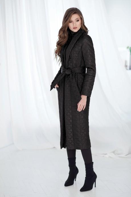 Пальто Juanta 5122 чёрный