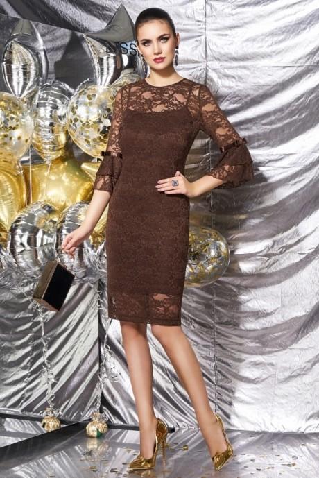 Вечерние платья Lissana 3561