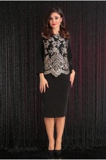 Мода-Юрс 2446 чёрный