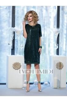 Вечерние платья Твой Имидж 9862 бутылка фото 1