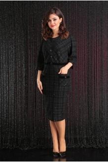 Мода-Юрс 2448 чёрный