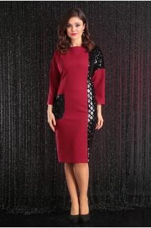 Мода-Юрс 2450 бордо