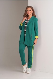 Анастасия Мак 538 зелёный
