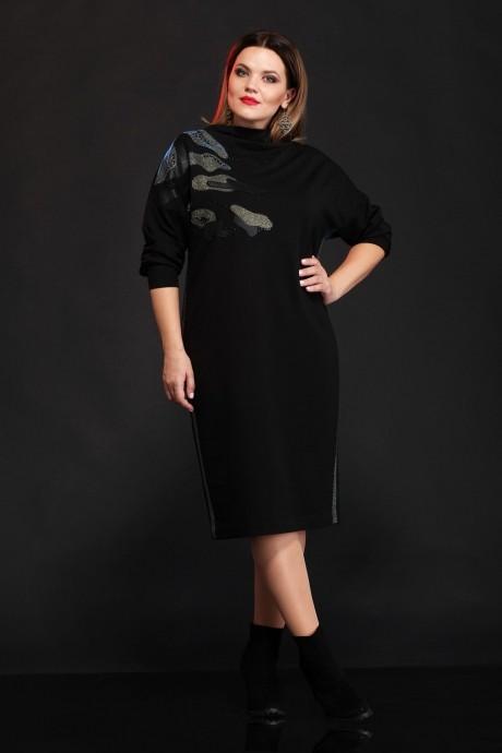 Lady Secret 3451 -1 черный