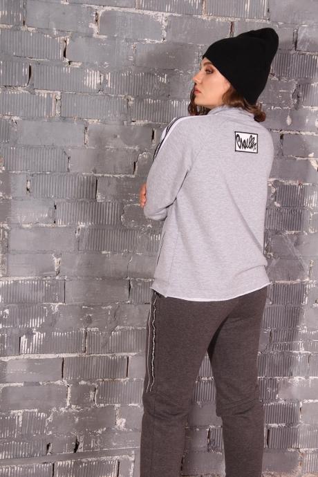 Runella 1350 серый