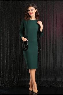Мода-Юрс 2450 зелёный