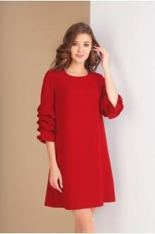 Ksenia Stylе 1574 красный