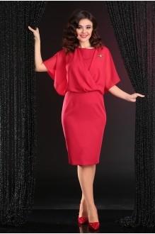 Мода-Юрс 2379 красный