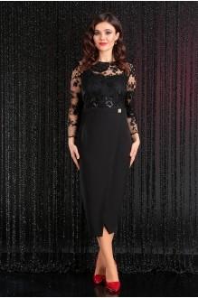 Мода-Юрс 2444 чёрный