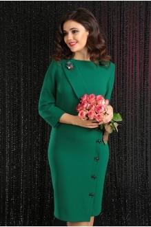Мода-Юрс 2438 зелёный