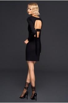 Вечерние платья Beauty 3052 черный фото 1