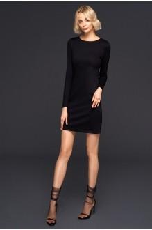 Вечерние платья Beauty 3052 черный фото 2