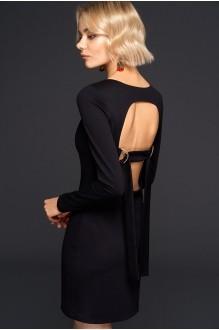 Вечерние платья Beauty 3052 черный фото 3
