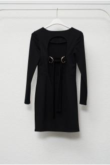 Вечерние платья Beauty 3052 черный фото 4