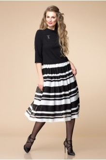 Romanovich Style 2-1279 чёрно-белый