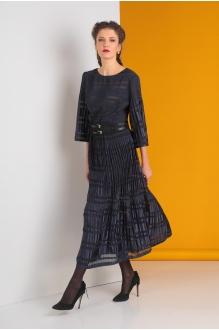Длинные платья, платья в пол VIOLA STYLE 0818 -2 фото 2