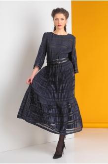 Длинные платья, платья в пол VIOLA STYLE 0818 -2 фото 3