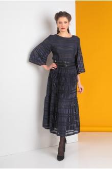 Длинные платья, платья в пол VIOLA STYLE 0818 -2 фото 4