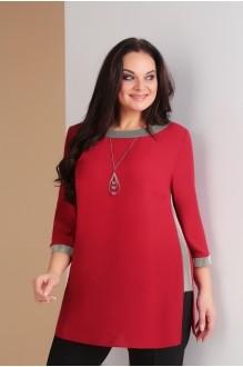 Ksenia Stylе 1612 красный+серый