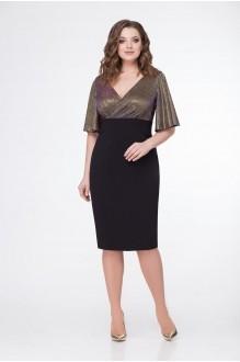 Gold Style 2253 черный+золото