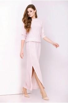 Juanta 2454 /2 нежный розовый