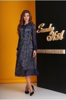 *Распродажа SandyNa 13503-1 темно-синий