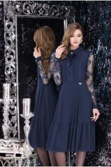 Модель *Распродажа LeNata 11891 тёмно-синий