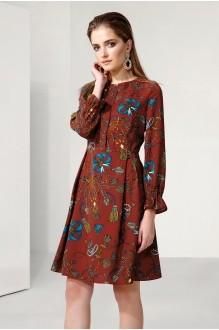 Пальто GIZART 7116 пальто+платье фото 4