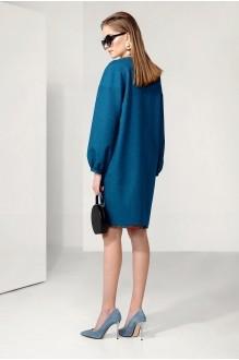 Пальто GIZART 7116 пальто+платье фото 6