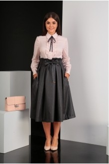 Модель *Распродажа Мода-Юрс 2293 серый