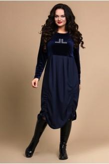 Модель *Распродажа ALANI COLLECTION 625 темно-синий