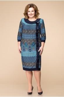 Romanovich Style 1-1250 синие тона