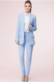 LeNata 31914 светло-голубой