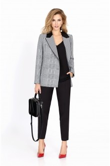 PiRS 617.1 чёрные брюки