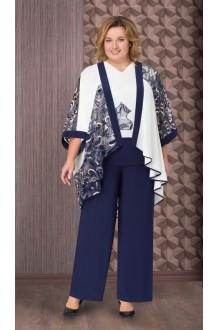 Модель *Распродажа Aira Style 587 темно-синий