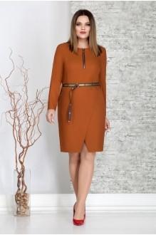 Ивелта Плюс 1620 оранжево-коричневый
