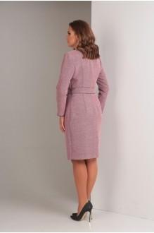 Повседневные платья *Распродажа *Распродажа Анастасия Мак 545 сирень фото 5