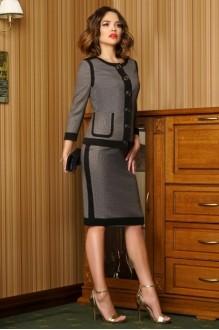 Модель *Распродажа Lissana 3345 коричневый