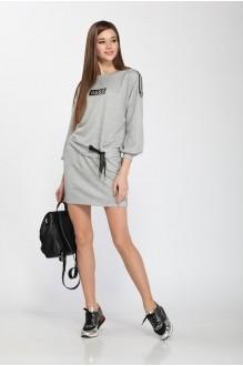 Lady Secret 1588 серый